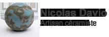 Nicolas Davio céramiques