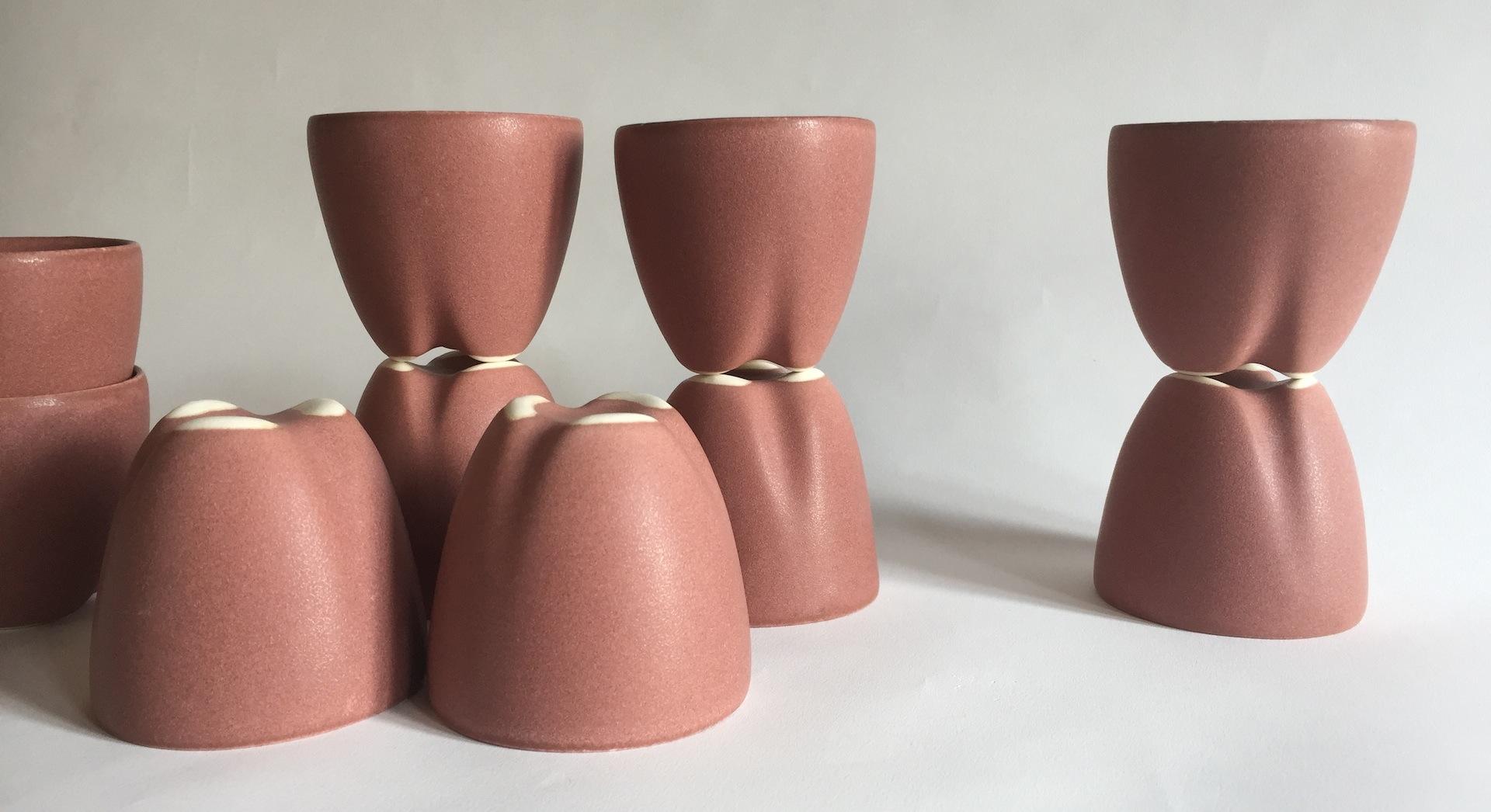 Céramique artisanale